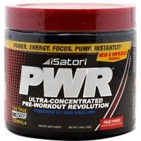 PWR 144 грамм (30 порций)