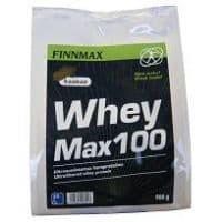 WheyMax 100 900 грамм (с вкусовыми добавками)