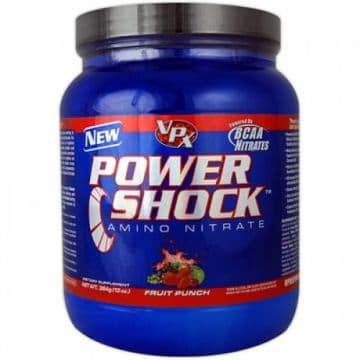 VPX Power Shock Amino