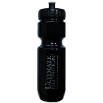 Бутылка для воды для занятия фитнессом Ultimate Nutrition 700мл