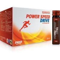 POWER SPEED EXTREME 25х11мл
