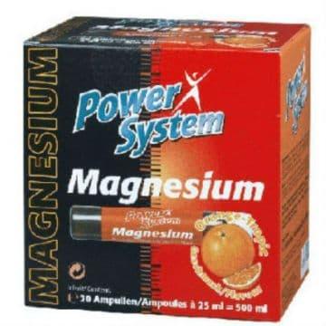 Magnesium (магний) 20х25мл