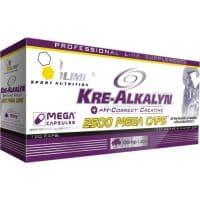 Kre-Alkalyn 120 капсул