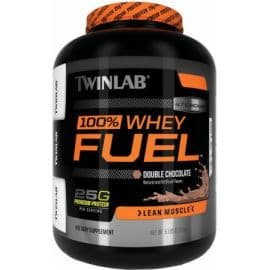 100% Whey Protein Fuel NEW 2270 грамм Twinlab