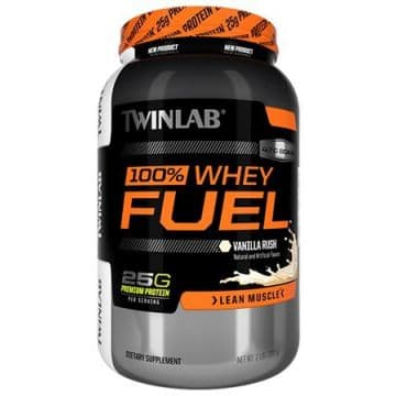 100% Whey Protein Fuel 910 грамм