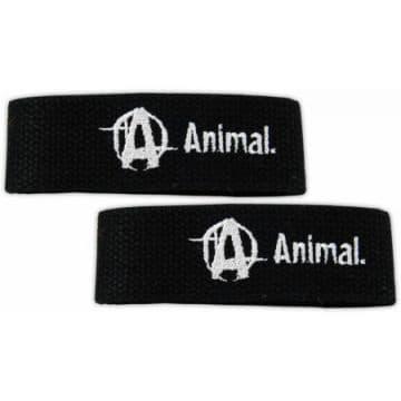 Тяги (лямки) для тренажерного зала Animal пара