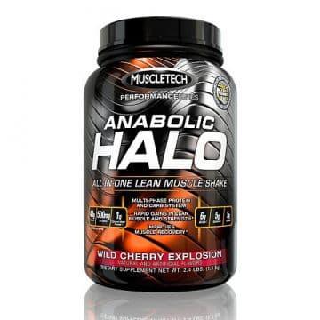 Anabolic Halo 1080 грамм