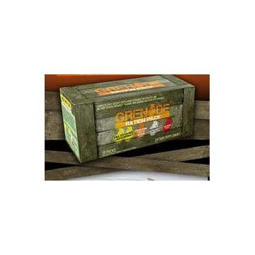 Ration Pack 120 капсул