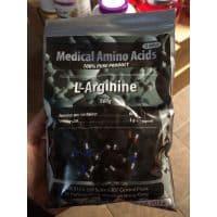 100% Л-Аргинин 300 грамм