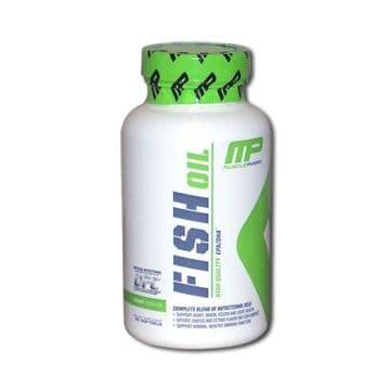 FishOil 90 капсул