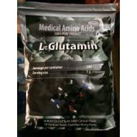 100% Л-Глютамин 1кг