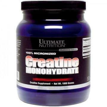 Ultimate Creatine Monohydrate 1000 грамм
