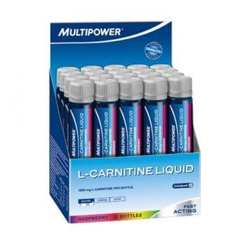 L-Carnitine Liquid 20х25мл