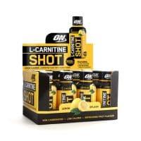 ON L-Carnitine Shots 3000 мг 12х60мл