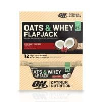 Oats and Whey Flapjack 70гр