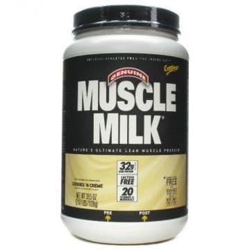 Muscle Milk Protein 1120 грамм