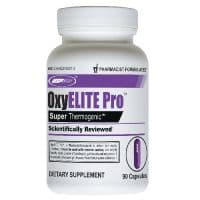 OxyELITE Pro 90 капсул.