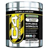 Cellulor C4 Extreme