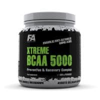 Xtreme BCAA 5000 400 грамм
