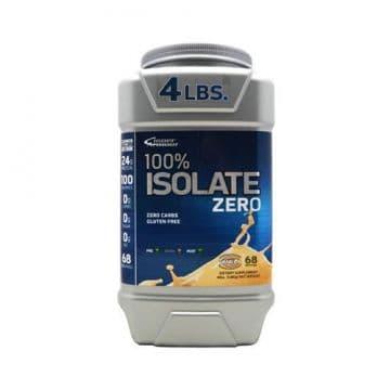 100% Isolate Zero 1,8 кг
