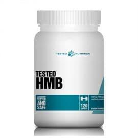 HMB (Гидроксиметилбутират) 120 капсул