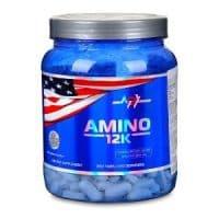 AMINO 12K 2000мг 360 таблеток