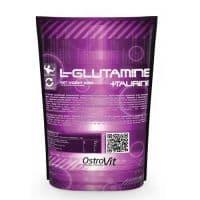 L-Glutamine+Taurine 500 грамм