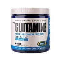 Глютамин в порошке GLUTAMINE POWDER 300г