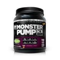 Monster Pump 600г