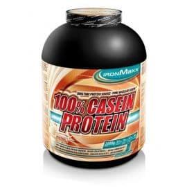 100% Casein Protein 2кг IronMaxx