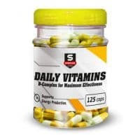 DAILY VITAMINS 120 капсул