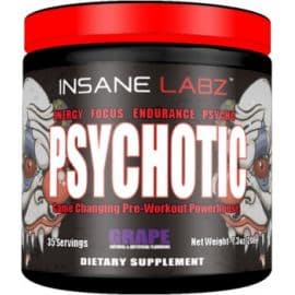 Insane Labz Psychotic 208 грамм