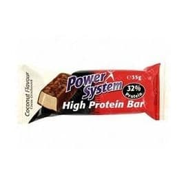 High Protein Bar 35 г Power System