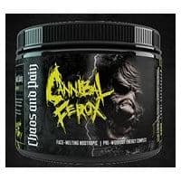 Cannibal Ferox 1 порция