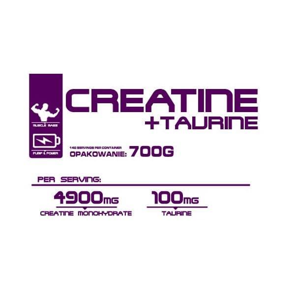 креатин глютамин таурин купить