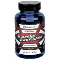 N-Ацетил-Л-карнитин (75 капсул по 600 мг) GEON