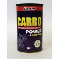 Carbo Power + L-Carnitine 800 грамм СуперСет
