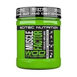 Muscle Factor 150 капсул Scitec Nutrition