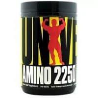 AMINO 2250 240 таблеток Universal Nutrition
