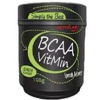 BCAA Vitamins & Minerals 500 грамм ACTIVLAB