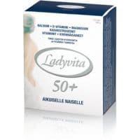Ladyvita 50+ 120 таблеток