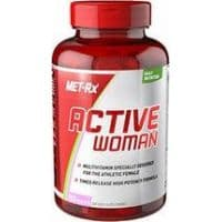 Active Woman Daily 90 таблеток Met-Rx