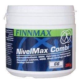 NivelMax Combi 200 грамм FinnMax