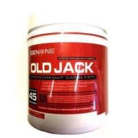 OLD JACK 248 грамм GENONE