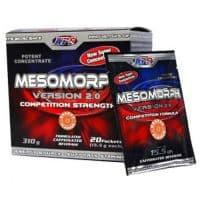 MESOMORPH 10 порций APS