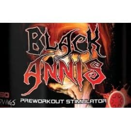 BLACK ANNIS 1 порция GOLD STAR