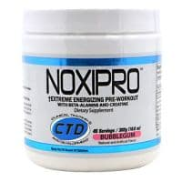 NOXIPRO 300 грамм CTD Labs