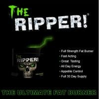 Thе Ripper 1 порция Cobra Labs