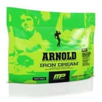 IRON DREAM 39 грамм (7 порций) MusclePharm Arnold Series
