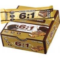 Protein bar 6:1 66 грамм (30 грамм белка) Metragenix